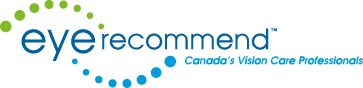 EyeRecommend, Canadian Optometrists