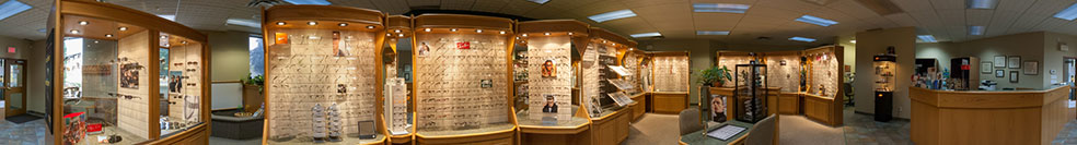 Sharpe Optometry, Optometrist, London, Ontario